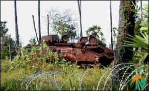 damaged_apc_muhamala_140302.jpg