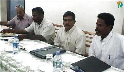 Vavunathivu Meeting