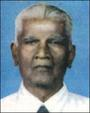 Veteran journalist Mr.R.Sivagurunathan.