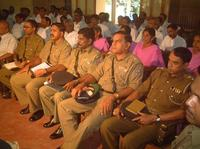 Vavuniya_Lawlessness Meeting