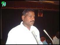 Elilan urges to vote for Tamil Nationalism