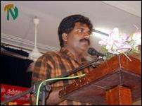 Speeches during Viduthalai release in Trinco