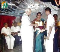 Trinco Vigneswara School Prize Giving