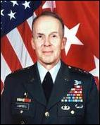 Lt. General James L.Campbell, US