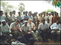 LTTE, Muslim farmers meeting.