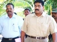 LTTE summons NEPC officials in Trincomalee