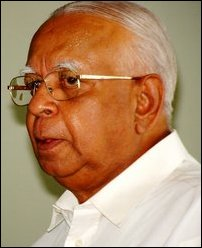 Mr.R.Sampanthan
