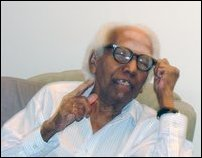 Mr. V. Navaratnam
