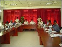 TNA, LTTE meeting