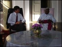 Jaffna Bishop urges