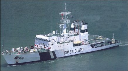 Offshore Patrol craft