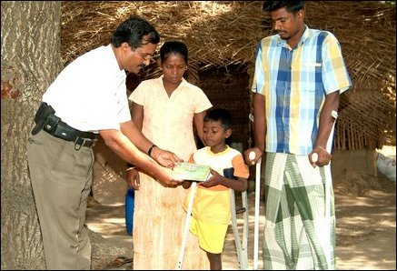 Padakuththu'rai  child victim