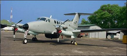 Raytheon Beechcraft