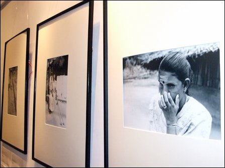 Anoma's photo exhibit
