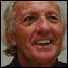 John Pilger, award winning journalist