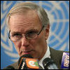 Philip Alston, UN Special Rapporteur on extra-judicial, summary or arbitrary executions