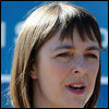 Australia's first female Attorney General, Nicola Roxon