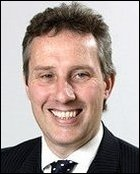 Ian Paisley, Jnr., Member of Parliament (MP) for North Antrim