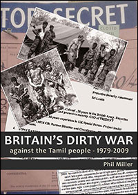 Britain's Dirty War against Tamil People
