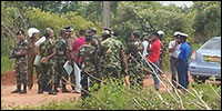 SL military at Champoor expels resettling Tamils