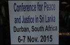 Durban Conference