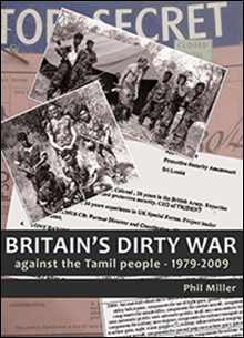 Book Cover: Britain's Dirty War