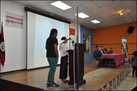 Ecuador solidarity event (2)