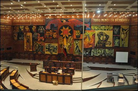 Ecuador solidarity event (5)