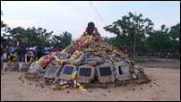 Kanakapuram Maaveerar Thuyilum Illam