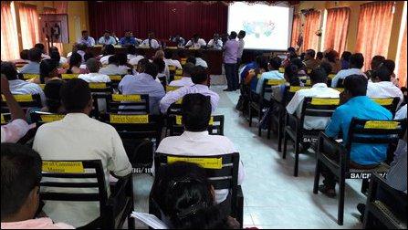 DDC Meeting