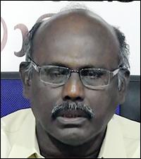 Kandiah Balasubramaniam