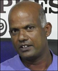 Ramanathan Inprarajah