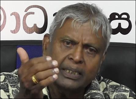 Vijaratnam Ratnarasah