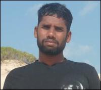 Ketheeswaran Thevarajah