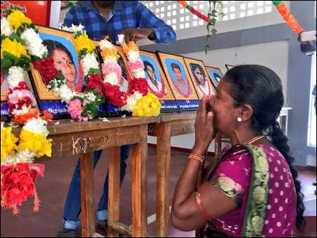Naakarkoayil massacre remembered