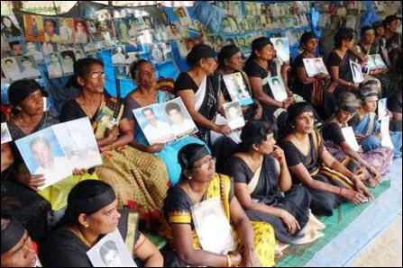 70th Cel of SL Independence boycotted by Tamils