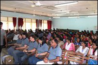 UJ workshop on Jaffna Fort