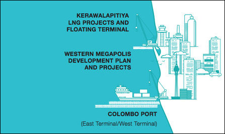Colombo Port Project