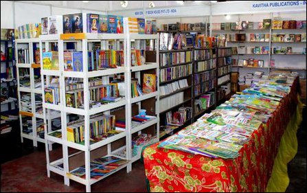 Jaffna Book Fair 2019